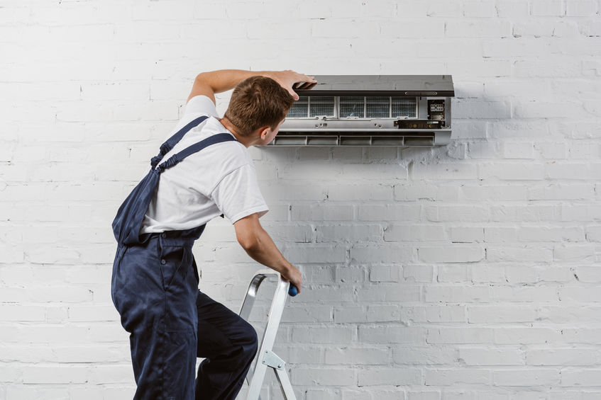 air conditioning repair in Denver, CO